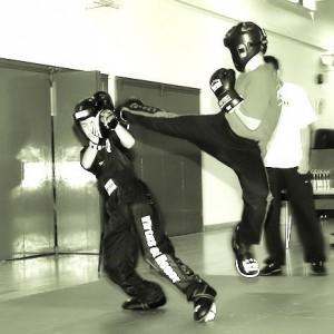 Future View 2012 - fight night